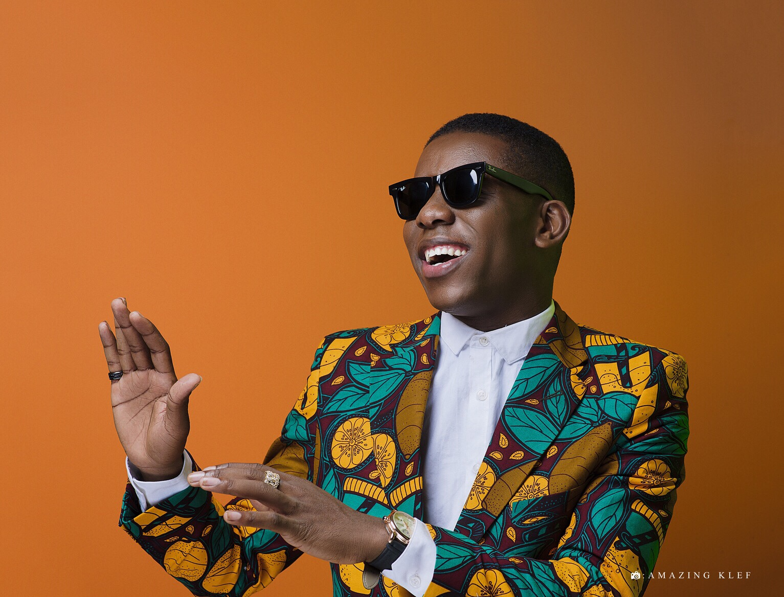 Small Doctor Arrested For Illegal Possession of Firearms