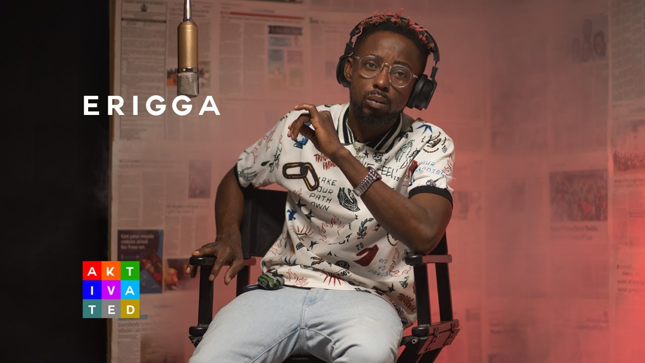 Download/Watch Video: Erigga – Victims (Freestyle) and Funkcleff