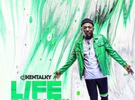MIXTAPE ALERT: DJ Kentalky - Blast From The Past (Naija